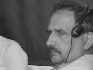 Stanisław Smółka  /RMF FM