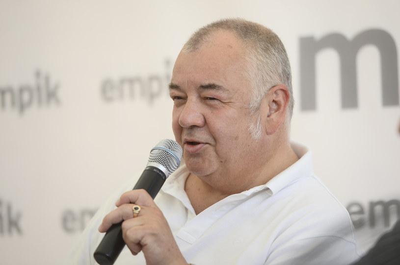 Stanisław Sojka. Benefis. Warszawa /Piotr Andrzejczak /MWMedia
