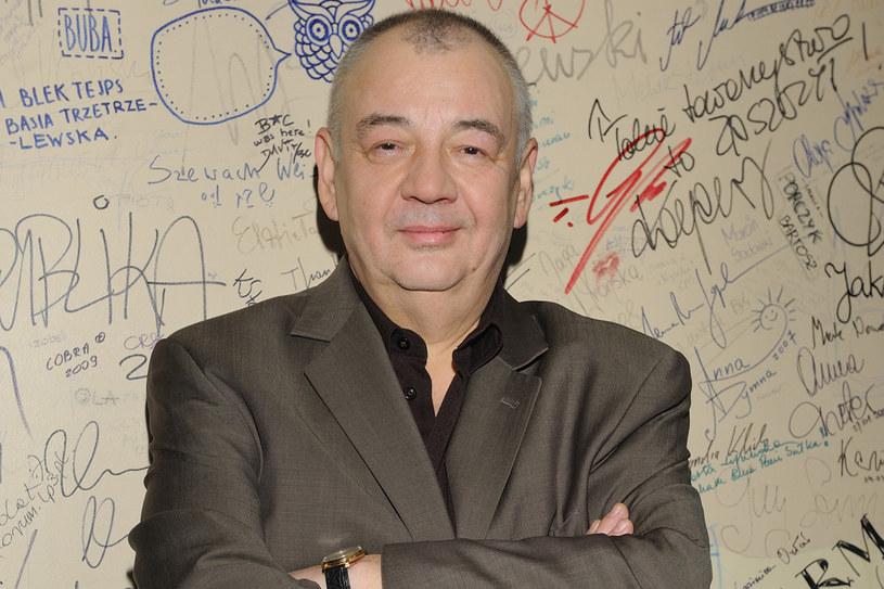 Stanisław Sojka otrzymał jedno z najwyższych odznaczeń państwowych /Jarosław Antoniak /MWMedia