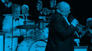 "Stanisław Soyka & Roger Berg Big Band ""Swing Revisited"""