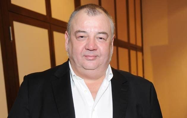 Stanisław Soyka  /MWMedia