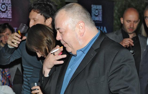 Stanisław Soyka, fot.Andras Szilagyi  /MWMedia