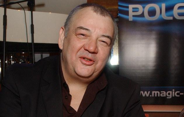 Stanisław Soyka /fot.J.Stalęga  /MWMedia
