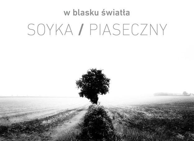 Stanisław Soyka i Andrzej Piaseczny nagrali wspólną płytę /