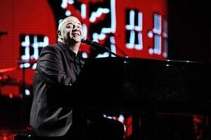 Stanisław Soyka pierwszy raz gościł na festiwalu TOPtrendy /    /MWMedia