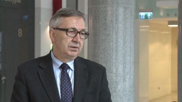 Stanisław Szwed, wiceminister rodziny /Newseria Biznes