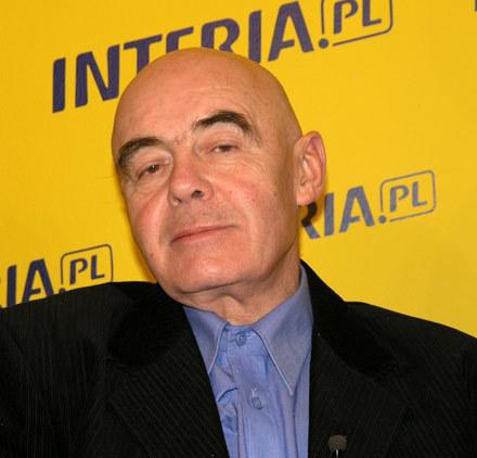 Stanisław Tym /INTERIA.PL