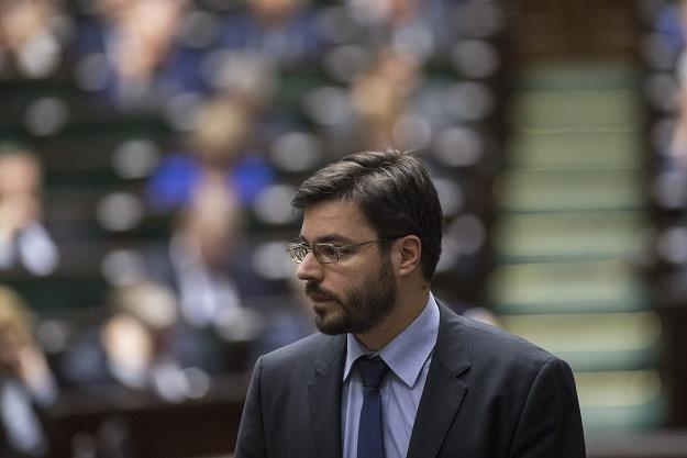Stanislaw Tyszka. Fot. Maciej Łuczniewski /Reporter