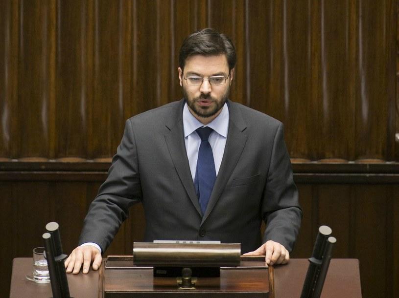 Stanisław Tyszka /Maciej Luczniewski/REPORTER /East News