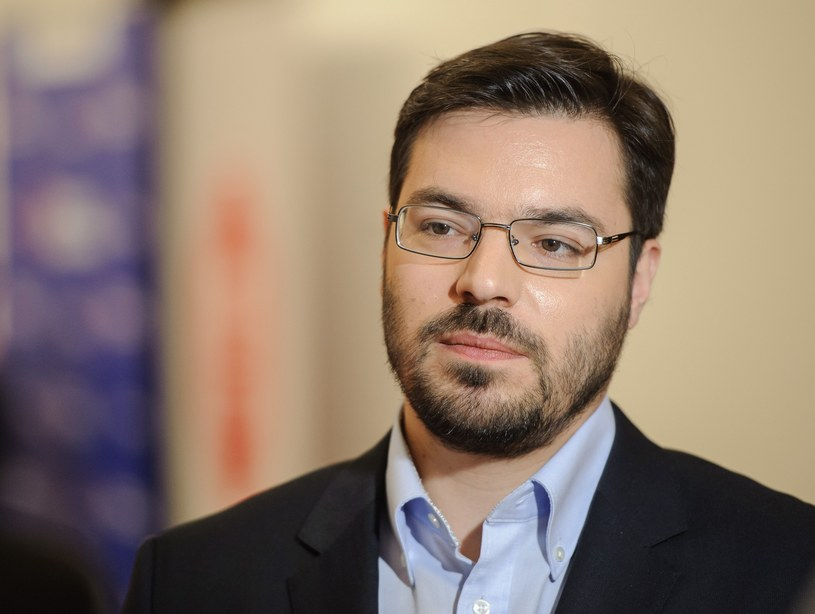 Stanisław Tyszka /Rafal Oleksiewicz /Reporter