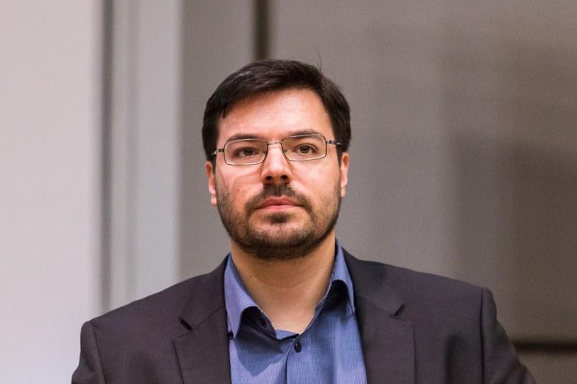 Stanisław Tyszka /Krzysztof Kaniewski /Reporter