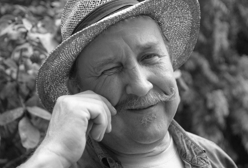 Stanisław Wolski (1948-2021) /Tatiana Jachyra / Studio69 /Agencja FORUM
