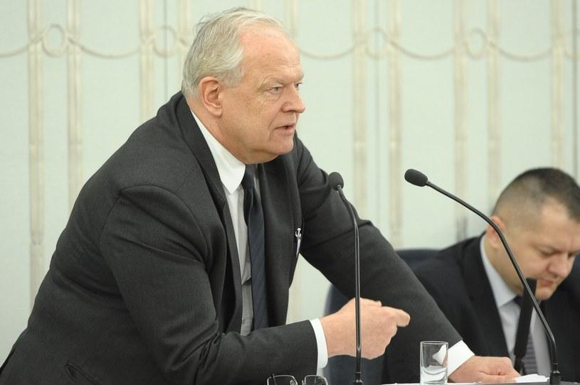 Stanisław Zabłocki /Rafał Oleksiewicz /Reporter
