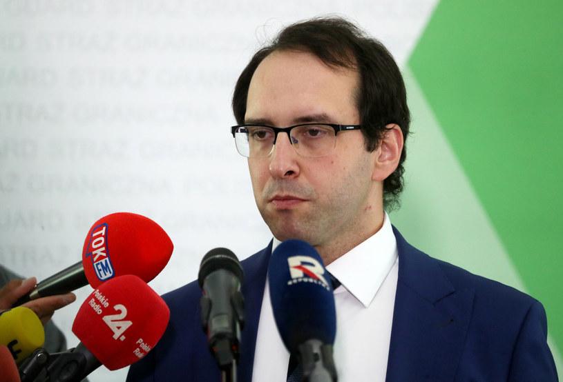 Stanisław Żaryn /Piotr Molecki /East News