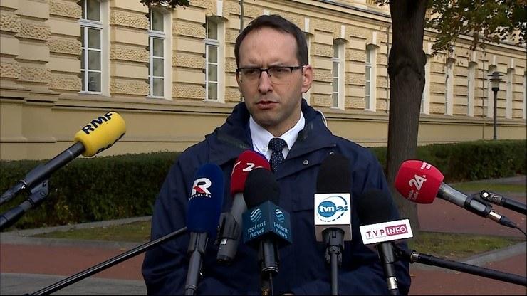 Stanisław Żaryn /Polsat News /Polsatnews.pl