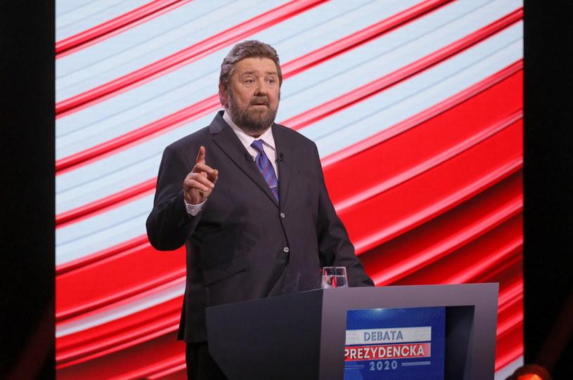 Stanisław Żółtek /Paweł Supernak /PAP