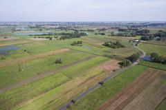 Stanisławów. Miejsce wybrane na budowę Centralnego Portu Komunikacyjnego