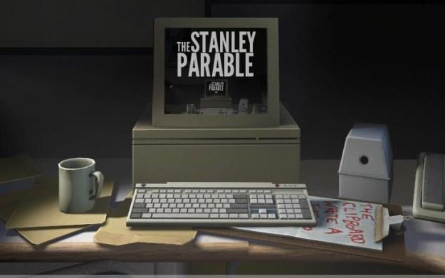 Stanley Parable /materiały prasowe
