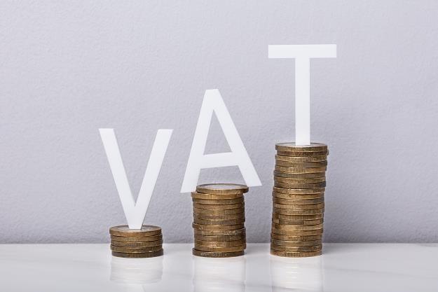 """Stanowcze """"nie"""" dla olbrzymiej podwyżki VAT w Polsce /©123RF/PICSEL"""