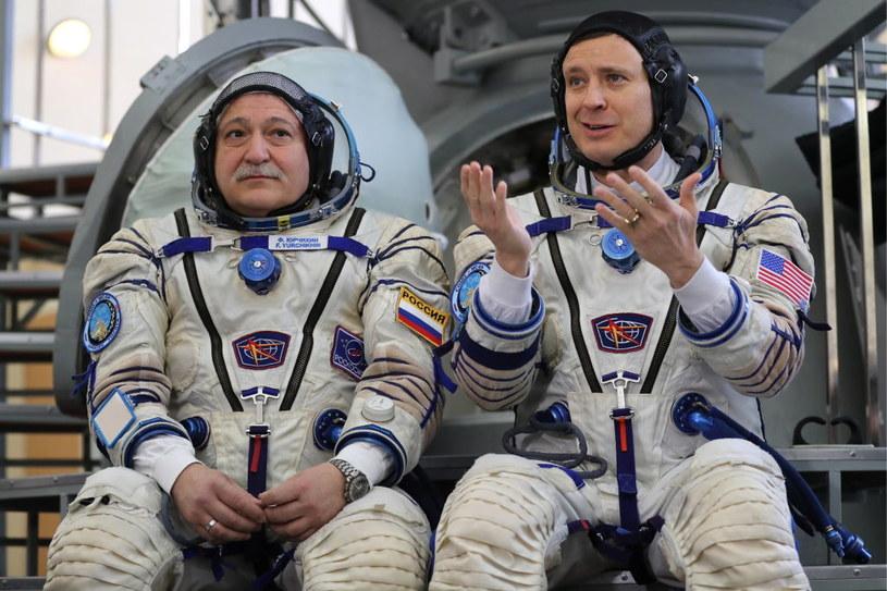 Stany Zjednoczone nie do końca ufają Rosji i jej kosmicznym podbojom /Getty Images