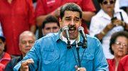 Stany Zjednoczone wydalają wenezuelskich dyplomatów