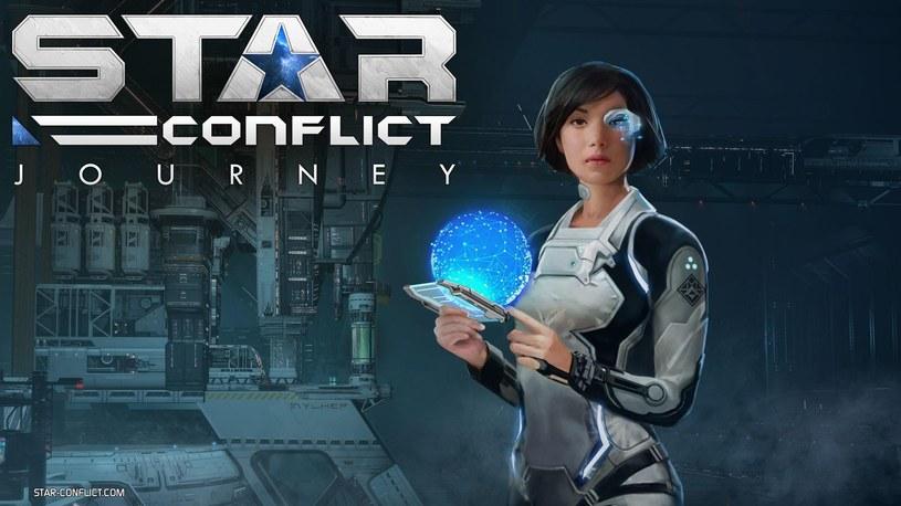Star Conflict /materiały prasowe
