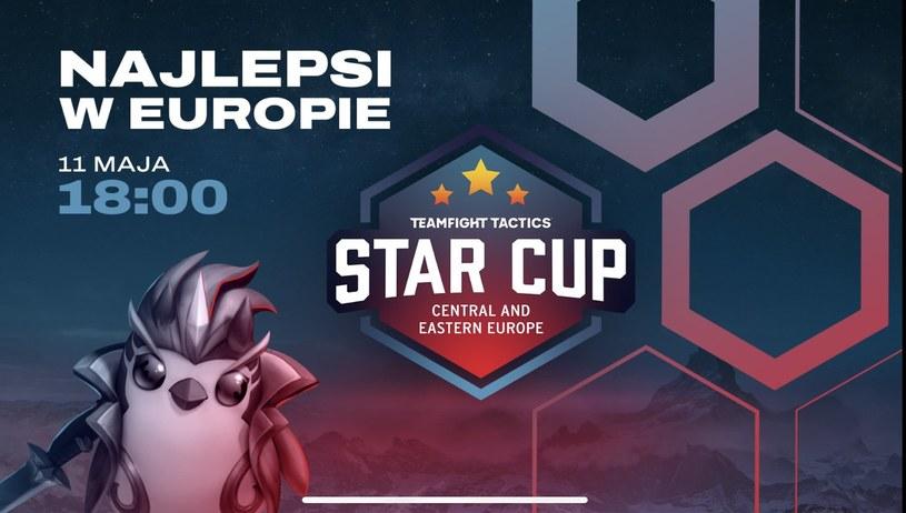 Star Cup TFT /materiały prasowe