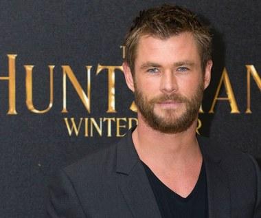 """""""Star Trek"""": Chris Hemsworth ponownie na pokładzie USS Enterprise"""