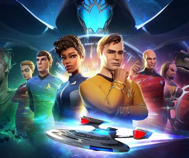 Star Trek: Legends - recenzja