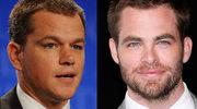 """Star Trek"" nie dla Matta Damona"