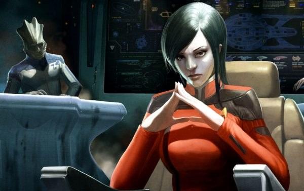 Star Trek Online, czyli witaj w domu, przybyszu /Informacja prasowa