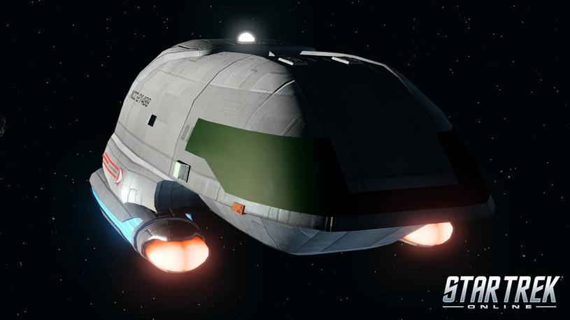 Star Trek Online /materiały prasowe
