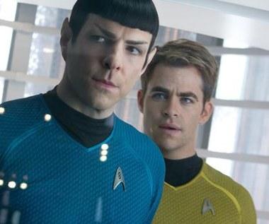 """Star Trek"" powraca"