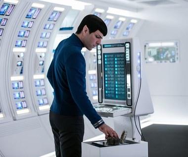 """""""Star Trek. W nieznane"""" [recenzja]: Blockbuster autorski"""