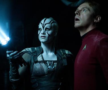 """""""Star Trek: W nieznane"""" [trailer 2]"""