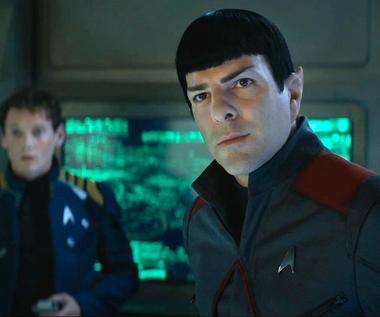 """""""Star Trek: W nieznane"""" [trailer]"""