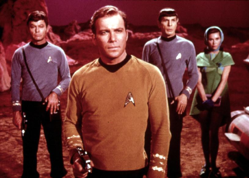 """""""Star Trek"""" /AKPA"""