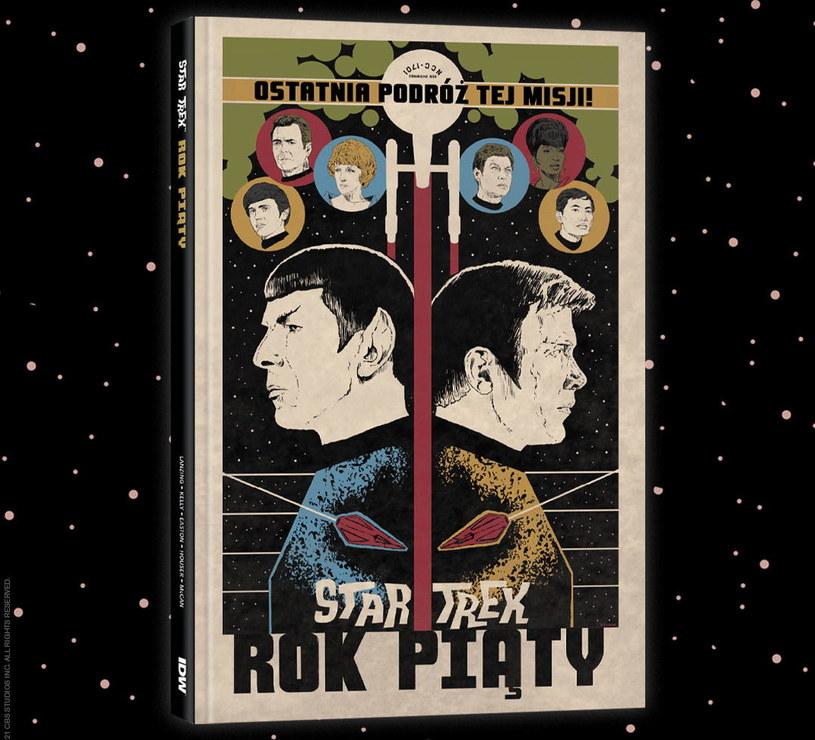 Star Trek /materiały prasowe