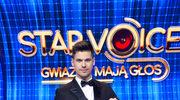 """""""Star Voice. Gwiazdy mają głos"""": Aleksiej Jarowienko zwycięzcą pierwszego odcinka"""