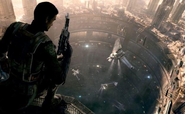 Star Wars 1313 /materiały prasowe