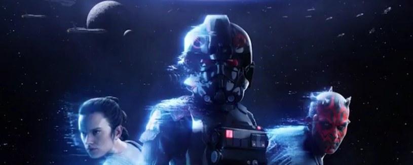 Star Wars: Battlefront 2 /materiały prasowe