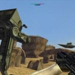 Star Wars: Battlefront z 2004 roku ponownie otrzymał tryb multiplayer