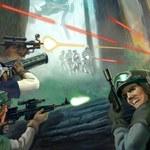 Star Wars: First Assault - gra istnieje i jest wprawką przed Battlefrontem III
