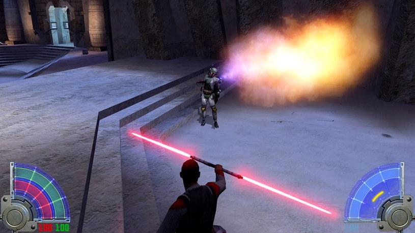 Star Wars: Jedi Academy /materiały prasowe
