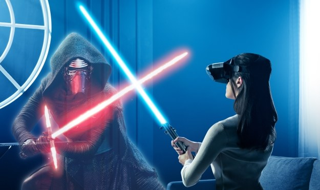 Star Wars: Jedi Challenges /INTERIA.PL/informacje prasowe