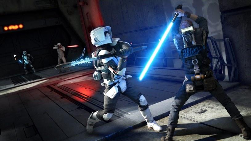 Star Wars Jedi: Fallen Order /materiały prasowe