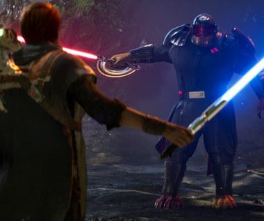 Star Wars Jedi: Upadły zakon z pełnym updatem do PS5 i XSX jeszcze latem
