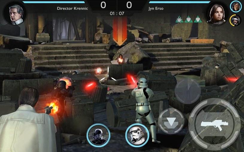 Star Wars: Rivals /materiały prasowe