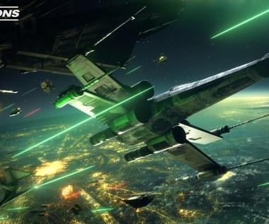 Star Wars: Squadrons nie będzie zawierać mikrotransakcji