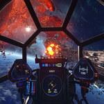 Star Wars: Squadrons - sprawdzamy wersję PS VR